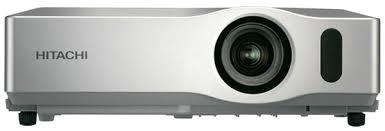 hitachi lcd projector. hitachi cpwx308 multi system pal/secam/ntsc hd lcd projector lcd