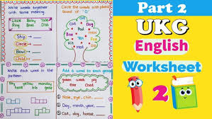 So far you can see we have a variety of sets of worksheets that deal with beginning sounds and rhyming and we are working on more. 14 Divine Ukg Syllabus Cbse Worksheets Coloring Pages Ka Of Class Gk Evs Oguchionyewu