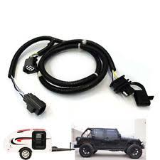 trailer wiring harness ebay trailer wiring harness diagram at Wiring Harness Kit For Trailer