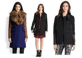 usher in this season with some of the stylish and beautiful coats from diane von furstenberg from laid back casual to chic glam