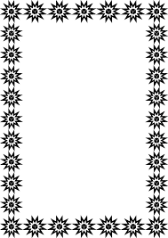 Border Black And White School Clipart School Clip Art Borders Black And White Clipartcow