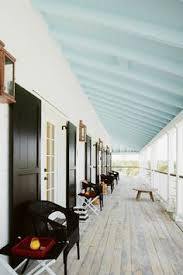 light blue porch ceiling photo credit jason myers hmm would this work out the
