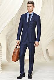 What Colour Shoes To Wear With Your Suit A Definitive Guide
