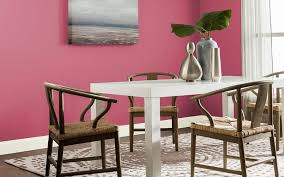 dining rooms colors. Terra Cotta Rose Dining Rooms Colors