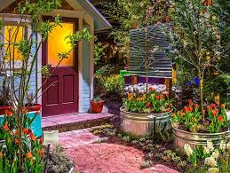 Small Picture 2017 Northwest Flower and Garden Show Garden Design