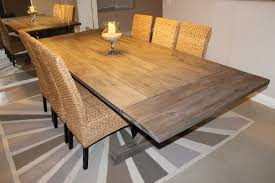 farmhouse table with leaves. Weathered Gray Fancy X Farmhouse Table With Extensions Leaves I
