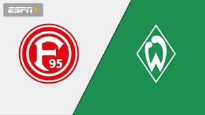The original size of the image is 200 × 200 px and the original resolution is 300 dpi. Fortuna Dusseldorf Vs Sv Werder Bremen 2 Bundesliga Watch Espn