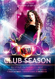 Club Flyer Templates Free Club Flyer Templates Free Photoshop School Background