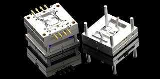 Product Mold Design 3d Accuracy Llc 3d Injection Die Cast Mold Design