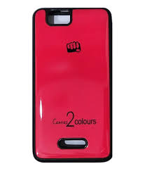 Cover For Micromax A120 Canvas 2 Colors ...