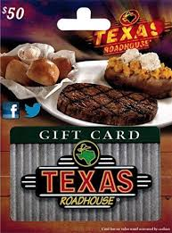 Texas roadhouse is an american chain restaurant that specializes in steaks and promotes a western theme. Texas Roadhouse Gift Card Https Www Amazon Com Dp B01gkz3f64 Ref Cm Sw R Pi Dp U X Koylabs5e993x Texas Roadhouse Gift Card Deals Gift Card