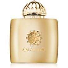 <b>Amouage Gold</b> Eau de Parfum for Women | notino.co.uk