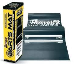 Image result for harrows dart mat