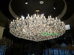 mosque prayer hall big chandelier large chandeliers crystal drops european elegant chandelier designs for home crystal