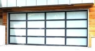 glass garage doors residential full view garage door aluminum glass garage doors aluminum garage door full