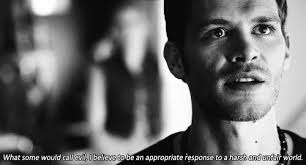 Klaus Images Klaus Mikaelson Wallpaper And Background Photos 40 Fascinating Klaus Mikaelson Quotes