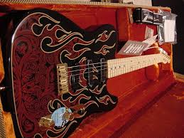 best images about telecaster love jimmy page fender usa james burton signature telecaster