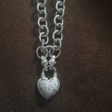 awesome and beautiful zales jewelry necklaces 17 best images on heart jewelers infinity necklace silver 3 hearts 1