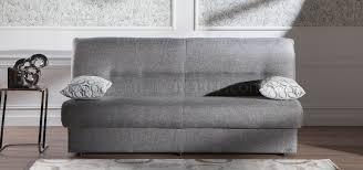regata go gray sofa bed in fabric by