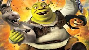 ▻ Shrek 2 - The Movie | All Cutscenes (Full Walkthrough HD) - YouTube