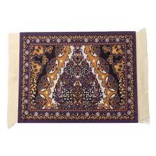 27 5cm x 18cm bohemia style persian rug mouse pad for desktop pc laptop computer
