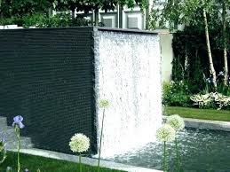 copper fountains outdoor water garden