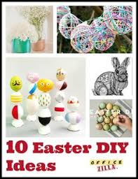54 Best Easter Craft Ideas Images Easter Bunny Easter Ideas