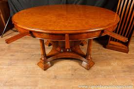 Antique Round Kitchen Table Furniture Expandable Kitchen Tables For Small Space Exquisite