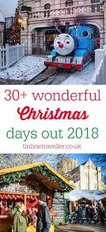 some of the best days out with kids in 2018 experience winter wonderlands