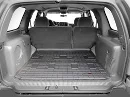 2004 chevrolet tahoe cargo mat and