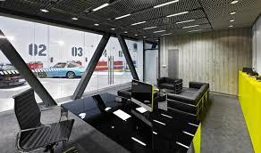 office in garage. [ArchDaily]. Office-Garage Office In Garage