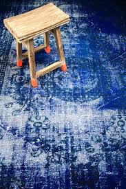 via without the bold vintage rugs