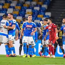 Napoli vs juventus preview picture | photo: Coppa Italia It S Juventus Vs Napoli In Final Futballnews Com