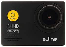 GÖTZE & JENSEN S-Line SC301 WiFi FULL HD wodoodporna Kamera sportowa - ceny  i opinie w Media Expert