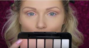 easy spring makeup tutorial everyday spring makeup tutorial check it out at