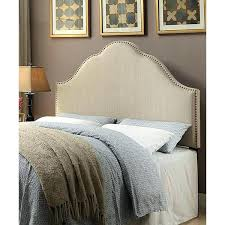 bedrooms and more. Home Meridian International Headboard King Bedrooms And More D