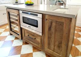 view in gallery bespoke kitchen island crafted from reclaimed wood design associates barnwood ideas
