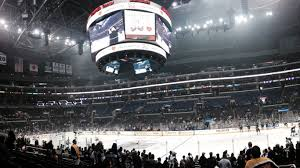 a new nhl team for lv and the t mobile arena