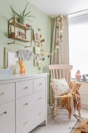 Inrichten Van De Babykamer Mijn 5 Tips Stappenplan Moodboard En