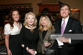 Kris Wilson, Connie Jones, Alison Parks and Anthony Parks attend THE...  News Photo - Getty Images