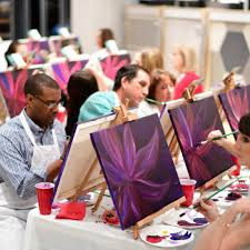 painting with a twist sugar land luxury houston s mobile paint studio paint sip social network