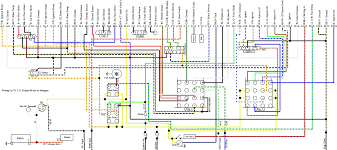 vanagon ac wiring diagram vanagon restoration for the compleat idiot vanagon auxiliary battery wiring diagram vanagon vanagon
