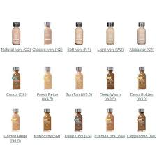 Details About Loreal True Match Super Blendable Makeup Foundation Sealed Please Select Shade