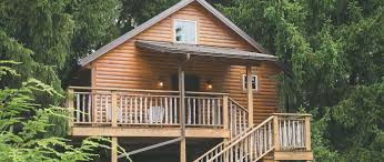 Luxurious tree house Minecraft Amish Country Lodging Cabins In Berlin Ohio Luxury Tree House In Amish Country
