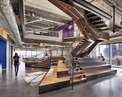 efficient office design. Office Tour Atlassian Offices Austin Designs Efficient Design