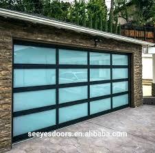 aluminum glass garage doors garage door glass frosted glass garage door glass garage door glass garage