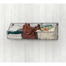 Decorative Wire Tray MetalWire Decorative Baskets Boxes Decorative Storage The 86