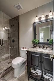 Small Picture Best 25 Small bathroom makeovers ideas only on Pinterest Small