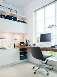 office storage ideas small spaces. 34 Cool And Thoughtful Home Office Storage Ideas Small Spaces