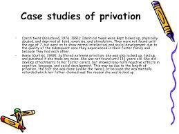 Case studies of privation genie   Online Writing Lab SP ZOZ   ukowo